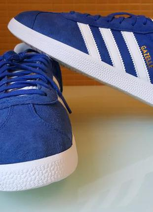 Брендовые кроссовки adidas gazelle original