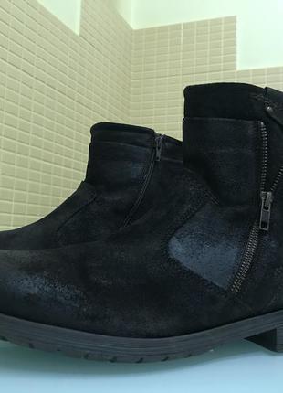 Стильные мужские ботинки liberto