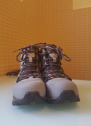 Офигенные женские ботинки merrell