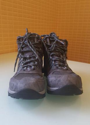 Зимние женские ботинки technicals