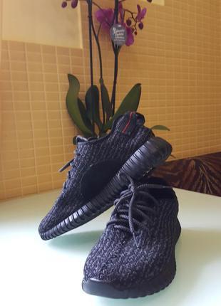Брендовые кроссовки adidas yezzy original