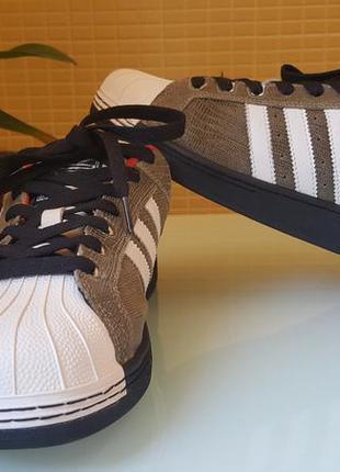 Брендовые кроссовки adidas skateboarding original