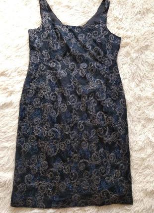 Шикарное платье coast, размер -48