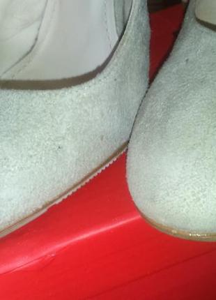 Туфли италия 37 размера