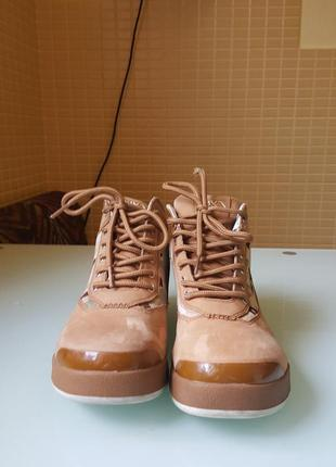 Мужские ботинки k1x оригинал