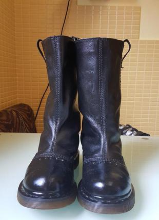 Женские ботинки dr.martens оригинал