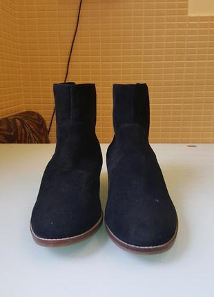Стильные женские ботинки mint&berry