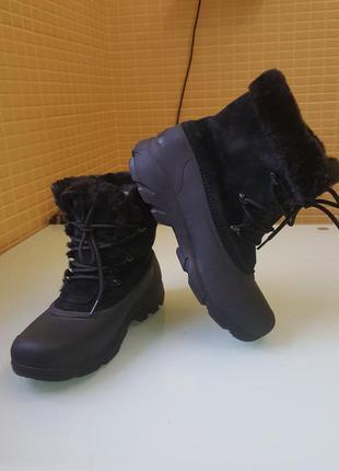 Зимние мужские ботинки sorel original