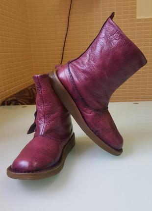 Оригинальные женские ботинки dr.martens tana