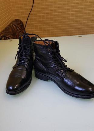 Стильные мужские ботинки blackstone оригинал