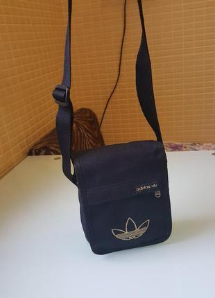 Мужская сумка adidas оригинал