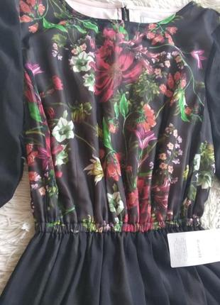 Шикарное платье burvin, белоруссия, размер 46