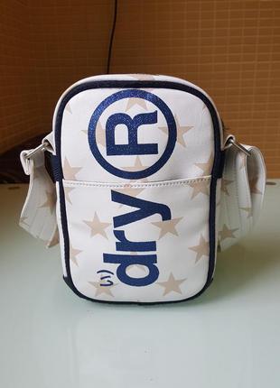 Стильная женская сумка superdry original