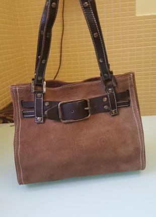 Мега крутая женская сумка d&g