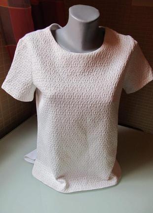 Интересная блузочка f&f