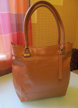Модная женская сумка monsoon кожа