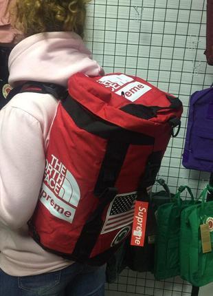 Рюкзак - спортивная сумка