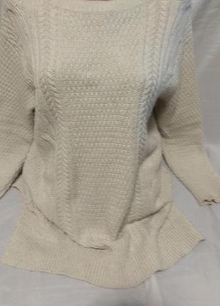 Стильный модный свитер джемпер пуловер gap