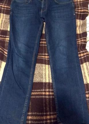 Zara man мужские суперские джинсы р. 36(50-52)