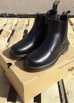 Кожаные ботинки с 36 по 45