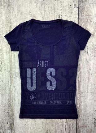 Guess футболка 100% оригинал