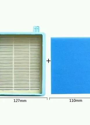 Фильтр для пылесоса HEPA PHILIPS
