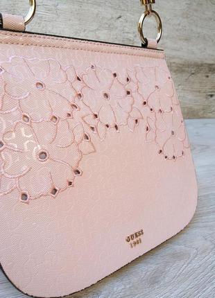 Guess прелесная сумка кросс боди 100% оригинал  / на плечо liu jo