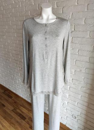 Twin-set пижама 100% оригинал ночнушка max mara ночная рубашка...