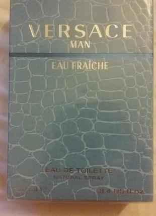 Versace men eau fraiche original