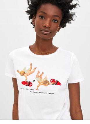 Летняя футболка