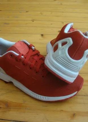 Кроссовки Adidas ZX Flux оригинал 43 размер 28 cm