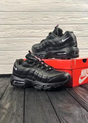 Мужские кроссовки air max 95