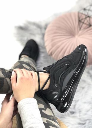 Женские кроссовки air max 720