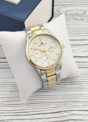 Часы Tommy Hilfiger SKPAN-1074-0145