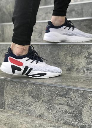 Мужские кроссовки fila mindbreaker