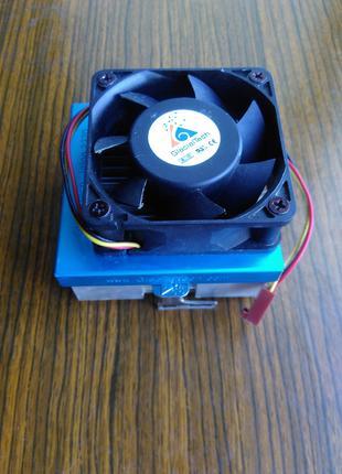 Кулер для процессора AMD Socket 462