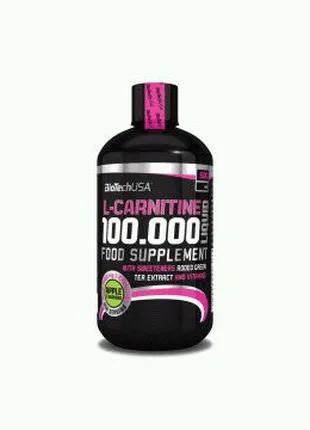 Biotech L-carnitine 100000 0.5 L