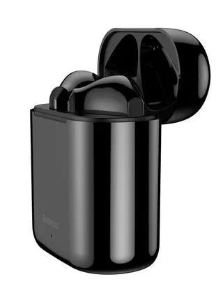 Беспроводные наушники Baseus W09