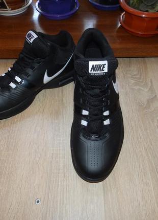 Баскетбольные кроссовки nike air visi pro 5 basketball shoes