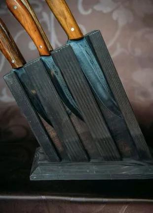 Хорошие ножи. Ручная работа