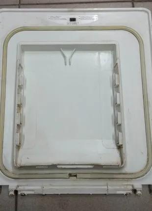 Крышка (только пластик) стиральной машины Electrolux EWT825