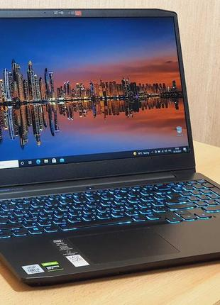 Lenovo NVIDIA GeForce GTX 1650 Ti Intel Core i7-10750H RAM 16 ...