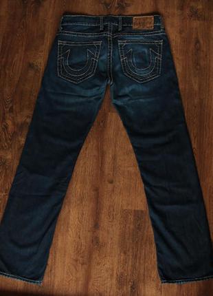 Мужские джинсы американского производства true religion logan ...