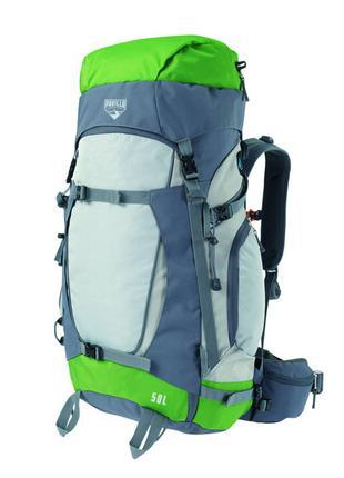 Туристический походной рюкзак Ralley 50 л