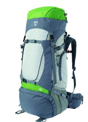 Туристический походной рюкзак рюкзак Ralley 70 л