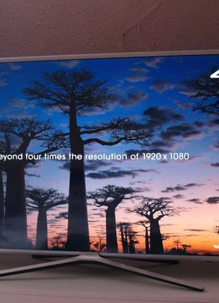 Телевизор смарт тв Samsung 49' UE49K5672SU smart tv