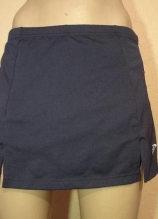 Юбка шортами для тенниса dutchy размер s m