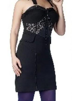Платье молодежное, платье вечернее, платье черное, трикотажное
