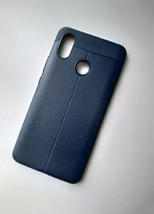 Бампер, чехол-накладка для Xiaomi Mi Max 3