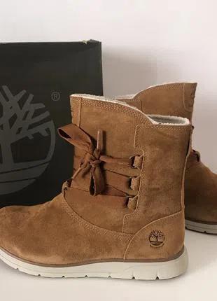 Ботінки ,ботинки зимові  Timberland A17MW.оригінал.